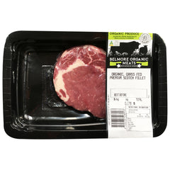 Beef - Scotch Fillet - Organic Grass Fed (200-300g) Belmore