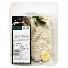 Chicken - Kiev - with Garlic Butter (400-500g) Nonnas