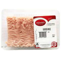 Chicken - Mince (500g) Ingham