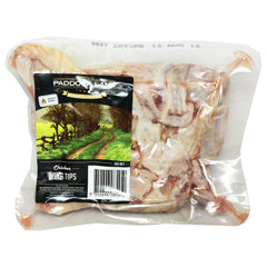 Chicken - Wing Tips (1kg) Paddock Lane