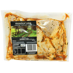 Chicken - Supreme Steak (3 pieces, 600g) Paddock Lane
