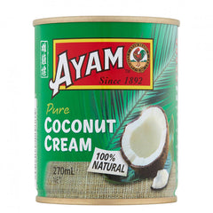 Ayam Coconut Cream Premium 270ml