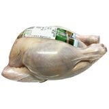 Chicken - Whole Bird Organic (1.3kg-1.7kg) Hobbs Farms