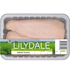 Lilydale - Chicken Breast Fillets - Free Range | Harris Farm Online