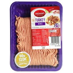 Turkey - Mince (500g)