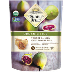 Sunny Fruit - Organic Dried Figs | Harris Farm Online