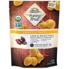 Sunny Fruit Organic Dates | Harris Farm Online