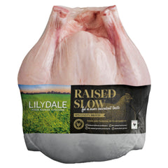 Lilydale Raised Slow Chicken | Harris Farm Online