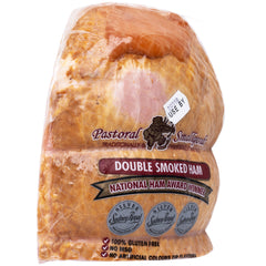 Pastoral Double Smoked Ham Portion | Harris Farm Online