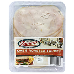 Zammit Ham - Oven Roasted Turkey  | Harris Farm Online