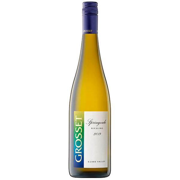 Grosset - Springvale Riesling 2019 - Clare Valley, SA (750mL)