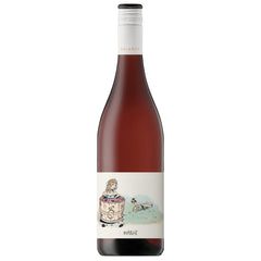 See Saw - Marge 2019 - Organic Skin Contact Pinot Noir - Orange, NSW (750mL)