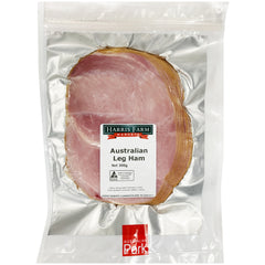 Harris Farm Australian Leg Ham Sliced | Harris Farm Online