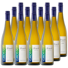 Grosset - Springvale Riesling 2019 - Clare Valley, SA (Case Sale. 12 bottles x 750mL)