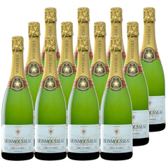 Monmousseau - Brut Etoile NV - Loire Valley, France (Case Sale) | Harris Farm Online