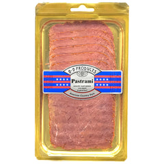 B-B Products Pastrami | Harris Farm Online