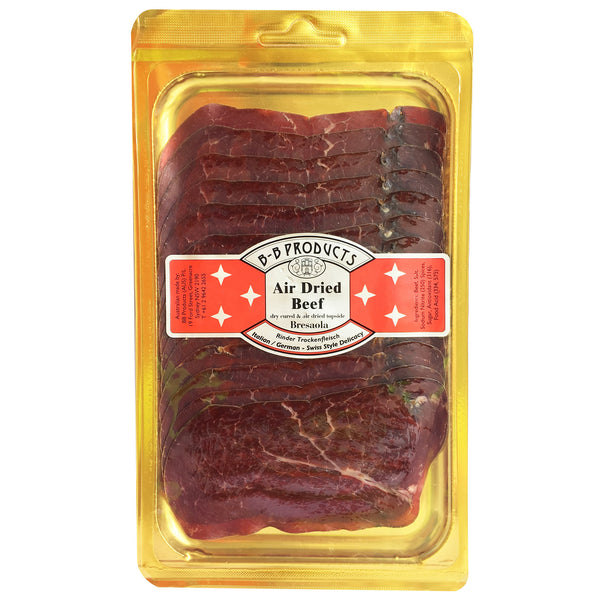 Deli - Beef Air Dried (100g)