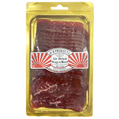B-B Products Air Dried Wagyu Beef | Harris Farm Online