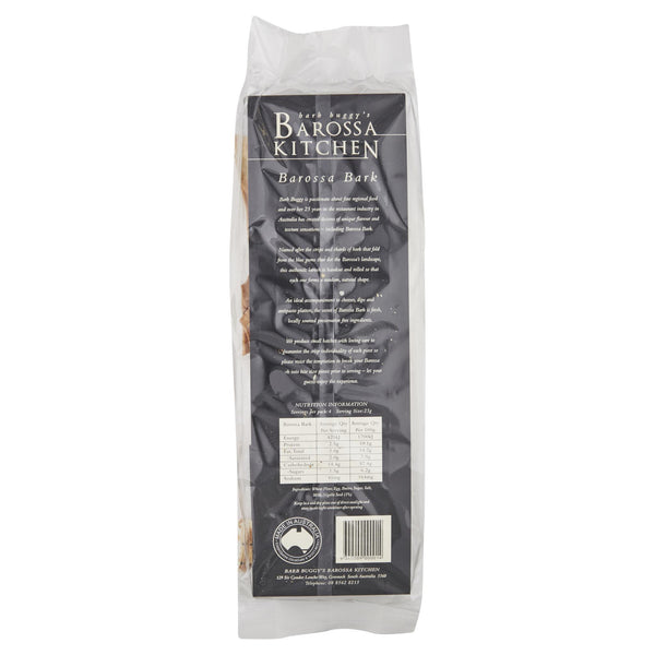 Barossa Nigella Flatbread 100g , Grocery-Biscuits - HFM, Harris Farm Markets  - 2