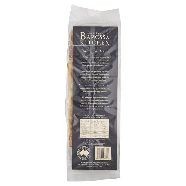 Barossa Salt Flatbread 100g , Grocery-Crackers - HFM, Harris Farm Markets  - 2