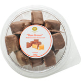 Choc Grove Milk Chocolate Honeycomb | Harris Farm Online