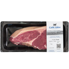 Beef - Rump Steak (250-500g) Cape Grim