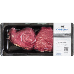 Cape Grim - Beef - Eye Fillet Steak | Harris Farm Online