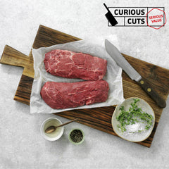 Beef - Pillow Steak (150-300g) Curious Cuts