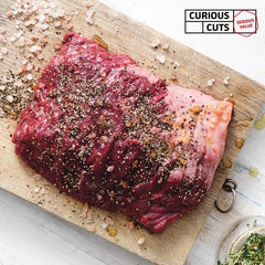 Beef - Bavette Steak (500g-1kg) Curious Cuts