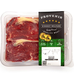 Provenir Angus Beef Porterhouse Steak | Harris Farm Online