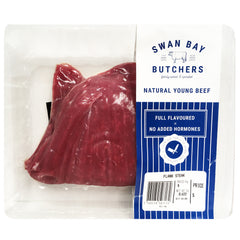 Swan Bay Butchers - Beef - Flank Steak | Harris Farm Online