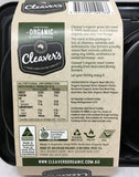 Beef - Burgers Organic (4 pieces, 450g) Cleavers