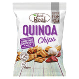 Eat Real Quinoa Chips Sun Dried Tomato and Garlic | Harris Farm Online