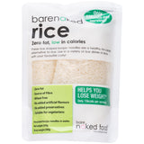 Barenaked Rice Zero Fat, Low Carb & Cals | Harris Farm Online