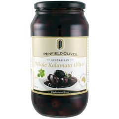 Penfield Olives - Kalamata Olives - Whole (750g)