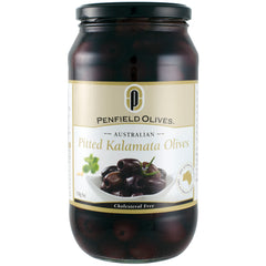 Penfield - Kalamata Olives - Pitted (750g)