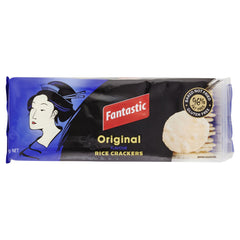Fantastic Rice Cracker Original 100g , Grocery-Crackers - HFM, Harris Farm Markets  - 1