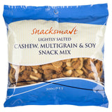 Snacksmart Lightly Salted Cashew Multigrain Soy Snackmix 300g , Grocery-Confection - HFM, Harris Farm Markets  - 1
