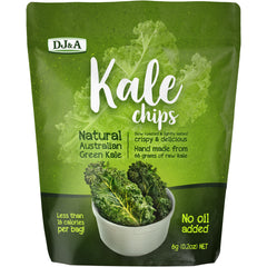 DJ & A Kale Chips | Harris Farm Online