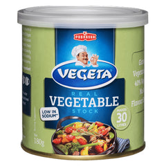 Vegeta - Real Vegetable Stock Powder - Gluten Free and Vegan (180g)