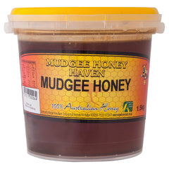 Mudgee Honey 1.5kg , Grocery-Spreads - HFM, Harris Farm Markets
