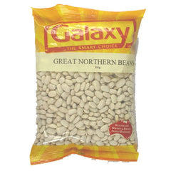 Galaxy Great North Beans 500g , Grocery-Dry Goods - HFM, Harris Farm Markets