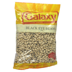 Galaxy Black Eye Beans 500g , Grocery-Dry Goods - HFM, Harris Farm Markets