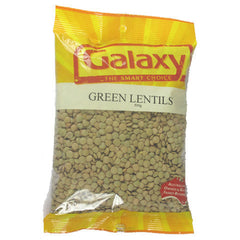 Galaxy Green Lentils 500g , Grocery-Dry Goods - HFM, Harris Farm Markets