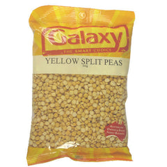 Galaxy Yellow Split Peas 500g , Grocery-Dry Goods - HFM, Harris Farm Markets