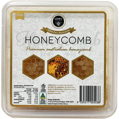 Honey Australia - Honeycomb | Harris Farm Online