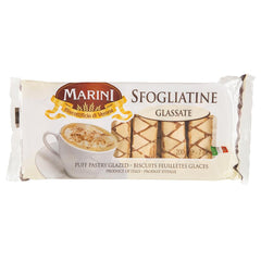 Marini Sfogliatine Glassate Glazed Puff Pastry 200g , Grocery-Confection - HFM, Harris Farm Markets  - 1