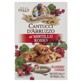 Nonna Annunziata Cantucci Dabruzzo Cranberry Cookies 180g , Grocery-Biscuits - HFM, Harris Farm Markets  - 1