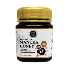 Honey Australia Manuka Honey MG 263+ NPA 10+ 250g