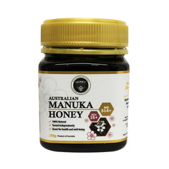 Honey Australia Manuka Honey MG 514+ NPA 15+ 250g